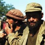 Porträt von zwei Taliban | Bild (Ausschnitt): © Northfoto - Dreamstime.com