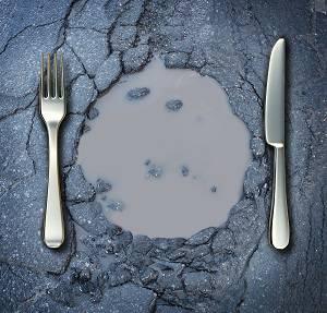 Wasserverschmutzung führt zu Krankheit,Armut,Hunger Wasserverschmutzung führt zu Krankheit,Armut,Hunger |  Bild: © Skypixel -  Dreamstime.com