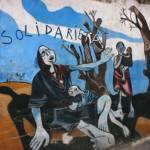 Protest gegen den Völkermord im Sudan Protest gegen den Völkermord im Sudan | Bild (Ausschnitt): © Cascoly - Dreamstime.com