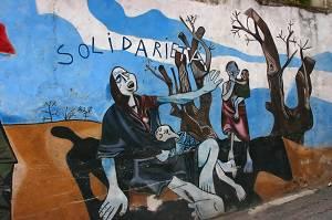Protest gegen den Völkermord im Sudan Protest gegen den Völkermord im Sudan |  Bild: © Cascoly  - Dreamstime.com