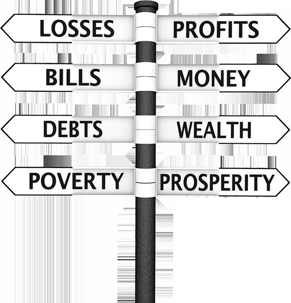 Gesundheit gegen Armut Reichtum gegen Armut |  Bild: © Tomas Griger - Dreamstime.com