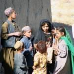 Kinder in Afghanistan Kinder in Afghanistan | Bild (Ausschnitt): © Thanatonautii - Dreamstime.com