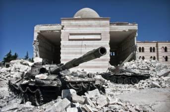 Azaz Syrien
