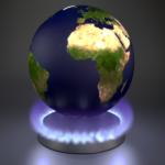 Globus Globus | Bild (Ausschnitt): © Lesserland - Wikimedia Commons