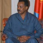 Isiaya Afewerki, Präsident Eritrea Isiaya Afewerki,der eritreische Präsident. | Bild (Ausschnitt): © Snyderdf - Dreamstime.com