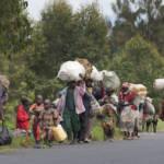Flüchtlinge kommen in der Demokratischen Republik Kongo an. Flüchtlinge kommen in der Demokratischen Republik Kongo an. | Bild (Ausschnitt): © MONUSCO/Sylvain Liechti [CC BY-SA 2.0] - Wikimedia Commons