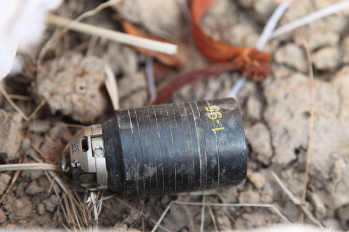 Bild: © (c) Stéphane De Greef, Landmine and Cluster Munition Monitor [CC BY 2.0]  - flickr