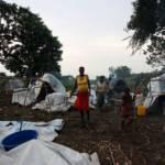 Ein Flüchtlingslager in der Republik: Die Zustände sind miserabel | Bild (Ausschnitt): © European Commission DG ECHO [CC BY-ND 2.0] - Flickr