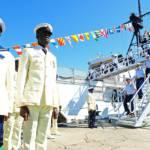 Nigerian Navy and US Coast Guard | Bild (Ausschnitt): © Coast Guard News [CC BY-NC-ND 2.0] - Flickr