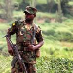 Soldat im Kongo | Bild (Ausschnitt): © Boggy - Dreamstime.com