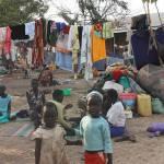 Refugees from Sudan | Bild (Ausschnitt): © European Commission DG ECHO [CC BY-NC-ND 2.0] - flickr