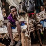 Armut in Kenia, Afrika | Bild (Ausschnitt): © Evandro Sudré [CC BY-NC 2.0] - flickr