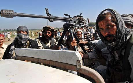 Taliban in Pakistan