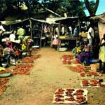 Afrikanischer Markt Afrikanischer Markt | Bild (Ausschnitt): © aleξ [CC BY-NC-ND 2.0] - flickr
