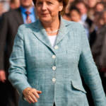 Angela Merkel | Bild (Ausschnitt): © Jan Strohdiek [CC BY-NC-ND 2.0] - flickr