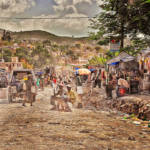 Port-Au-Prince, Haiti | Bild (Ausschnitt): © Blue Skyz Studios [CC BY-NC-ND 2.0] - Flickr