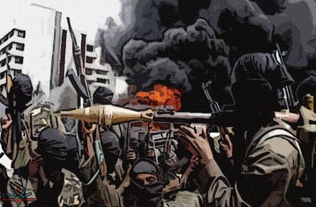 Boko Haram  Bild: ©  Global Panorama [CC BY-SA 2.0]  - Flickr