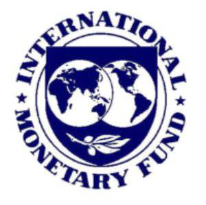 Logo des IMF |  Bild: ©  Global Panorama [CC BY-SA 2.0]  - Flickr