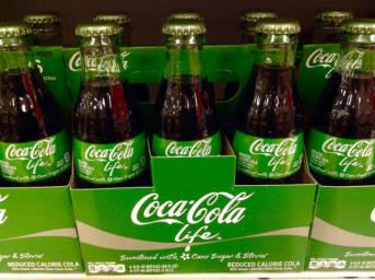 Coca Cola Life  | Bild: © Mike Mozart [CC BY 2.0]  - Flickr