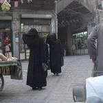Aleppo street scene | Bild (Ausschnitt): © Neil Hester [CC BY-NC 2.0] - flickr.com