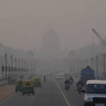 Smog in Indien | Bild (Ausschnitt): © Mark Danielson [CC BY-NC 2.0] - Flickr