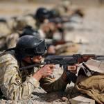 Soldaten im Irak | Bild (Ausschnitt): © DVIDSHUB [CC BY 2.0] - flickr
