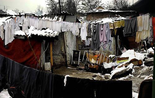 """""""Gazela"""", Belgrad, Serbien  Bild: ©  Milos Milosevic [CC BY 2.0]  - flickr"""