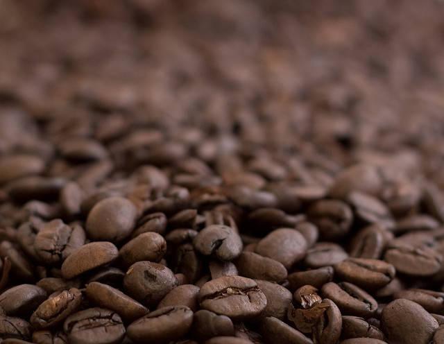 Kaffeebohnen  Bild: ©  Matt Gibson [CC BY-NC 2.0]  - flickr