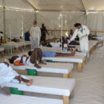Haiti Cholera Response 2010-2011 | Bild (Ausschnitt): © Direct Relief [CC BY-NC-ND 2.0] - flickr