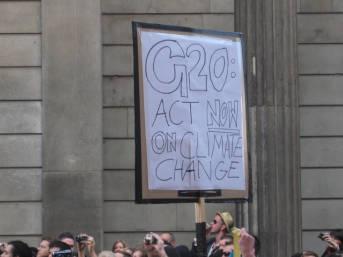 G20  | Bild: ©  Gareth Foote [CC BY-SA 2.0]  - flickr