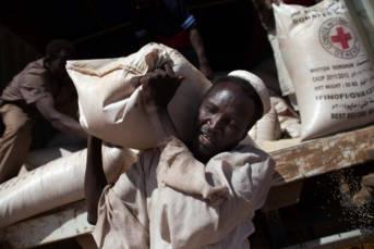 Nahrungsmittelhilfe World Food Programme