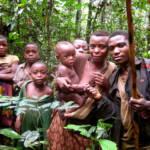 Baka in Kamerun Baka in Kamerun | Bild (Ausschnitt): © Corinne Staley [CC BY-NC 2.0] - flickr