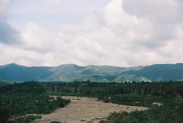 Landschaft auf Marinduque    Bild: ©  Patrick Casabuena [CC BY-NC 2.0]  - Flickr