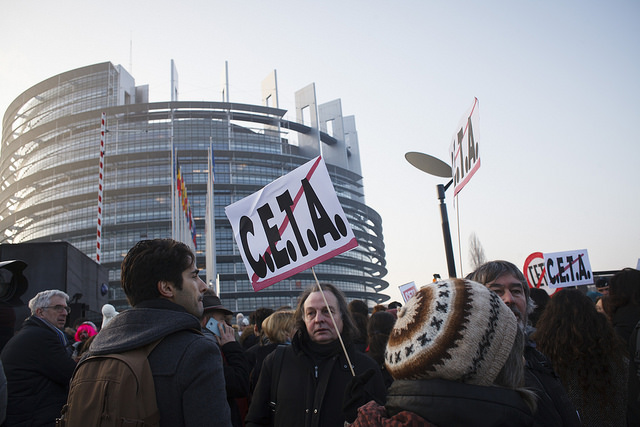 CETA Demo