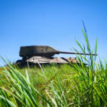 Alter Panzer in Angola | Bild (Ausschnitt): © jbdodane [CC BY-NC 2.0] - Flickr