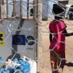 Flüchtlingscamp | Bild (Ausschnitt): © European Commission DG ECHO [CC BY-NC-ND 2.0] - Flickr