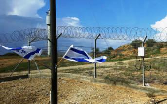 Grenze zum Gazastreifen  | Bild: © Michael Panse [CC BY-ND 2.0]  - Flickr
