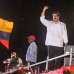 Maduro Venezuelas Präsident Nicolas Maduro | Bild (Ausschnitt): © Joka Madruga - Flickr