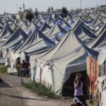 Live: MEPs visit Turkey to assess response to Syria refugee crisis Türkisches Flüchtlingslager | Bild (Ausschnitt): © European Parliament [CC BY-NC-ND 2.0] - Flickr