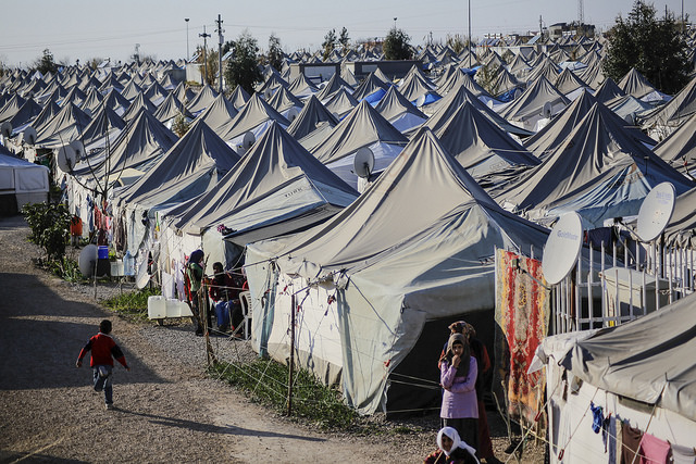 Live: MEPs visit Turkey to assess response to Syria refugee crisis
