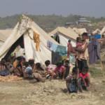 Rohingya Flüchtlinge Ein Flüchtlingslager für Vertiebene der Rohingya-Minderheit | Bild (Ausschnitt): © European Comission DG ECHO [CC BY-NC-ND 2.0] - Flickr