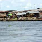 Laguna in Lagos | Bild (Ausschnitt): © Heinrich-Böll-Stiftung [CC BY-SA 2.0] - flickr.com