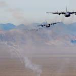 Luftwaffenübung | Bild (Ausschnitt): © 99th Air Base Wing Public Affairs Photographers [CC BY-ND 2.0] - flickr.com