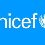 UNICEF Flagge Das Kinderhilfswerk veröffentlichte einen Bericht zu Fluchtursachen von Kindern in West- und Zentralafrika | Bild (Ausschnitt): © Delehaye [CC0 1.0] - Wikimedia Commens