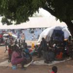 Südsudanesische Flüchtlinge in Uganda Über 1,8 Millionen Südsudanesen sind seit dem Bürgerkrieg aus ihrer Heimat geflohen. | Bild (Ausschnitt): © European Commission DG ECHO [CC BY-NC-ND 2.0] - Flickr