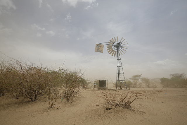 Dürreperiode