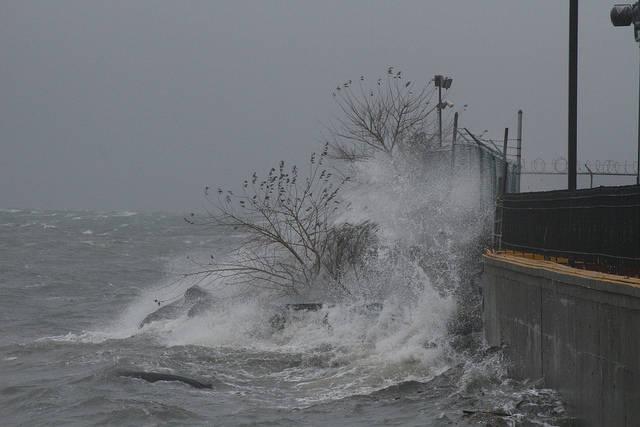 Hurrikan  Bild: © jaydensonbx [CC BY 2.0]  - flickr