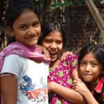 Welt-Mädchentag In Südasien, Lateinamerika und Afrika sind Mädchen Benachteiligungen und häufig auch Gewalt ausgesetzt. | Bild (Ausschnitt): © Adam Jones [CC BY-SA 2.0] - flickr