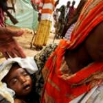 Afrikanische Frau Rund 214 Millionen Frauen können nicht verhüten und 89 Millionen Babys werden pro Jahr ungewollt zur Welt gebracht. | Bild (Ausschnitt): © United Nations Photo [CC BY-NC-ND 2.0] - Flickr