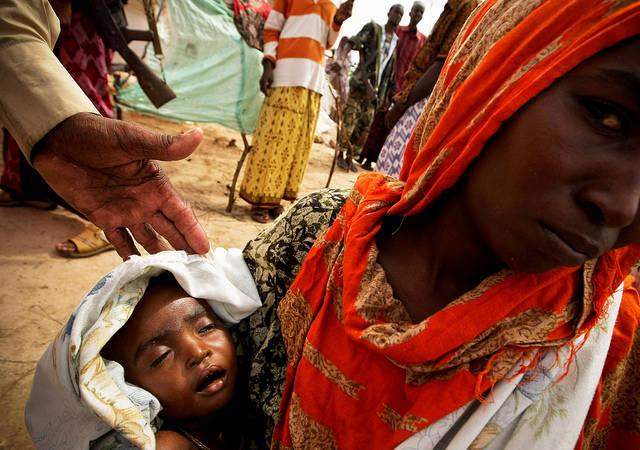 Afrikanische Frau Rund 214 Millionen Frauen können nicht verhüten und 89 Millionen Babys werden pro Jahr ungewollt zur Welt gebracht. |  Bild: ©  United Nations Photo [CC BY-NC-ND 2.0]  - Flickr